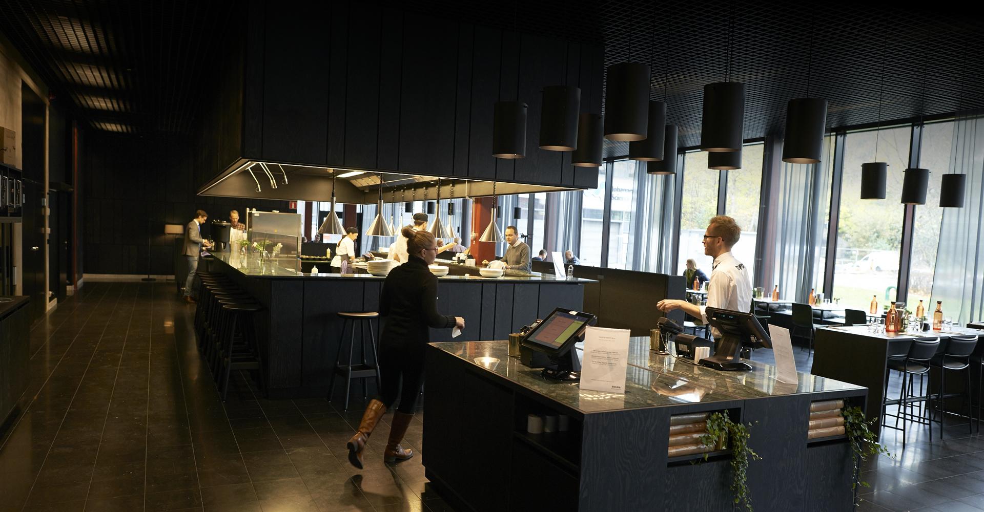 restaurang mötesplatsen Onsala