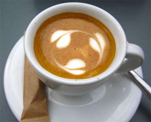 kaffe-ooto